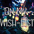 On my wish list #19