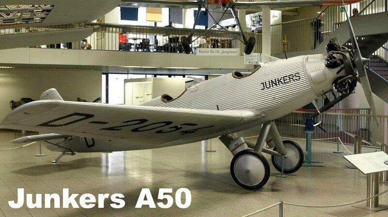 junkers_a50