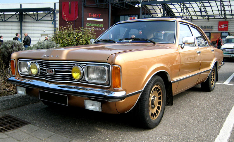 Ford taunus GXL (Retrorencard67) 01
