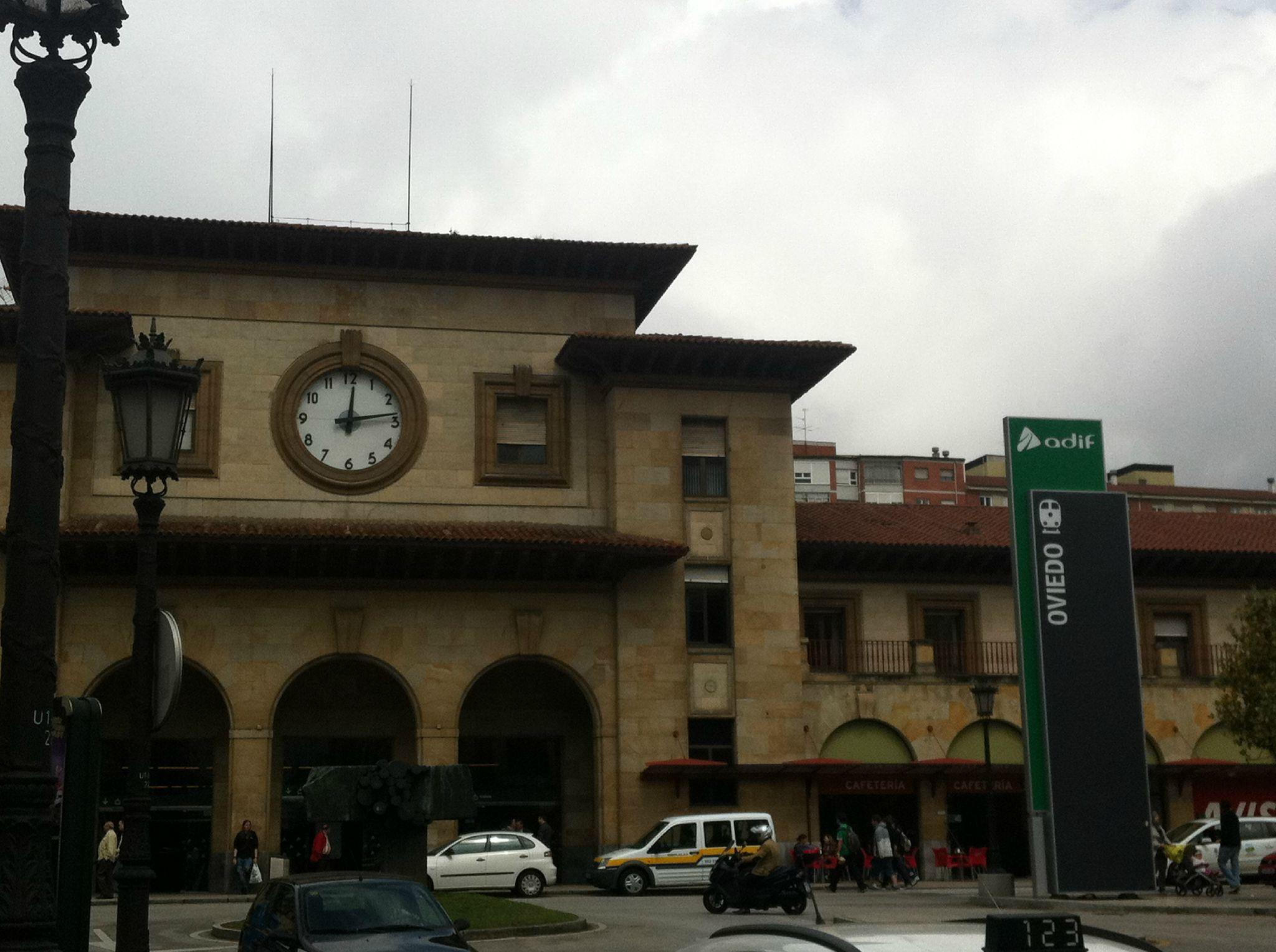 Oviedo (Espagne)