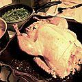 Thanksgiving : c'était du travail, mais ca valait le coup :)