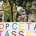 Opposition de la wallonie au ceta : «les gens sont contre l'idée de mondialisation»