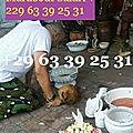 Rituel envoûtement d'amour rapide en 72 h du grand maitre marabout sorcier sauveur safari tidiane: +229 63392531 tel/whatsapp