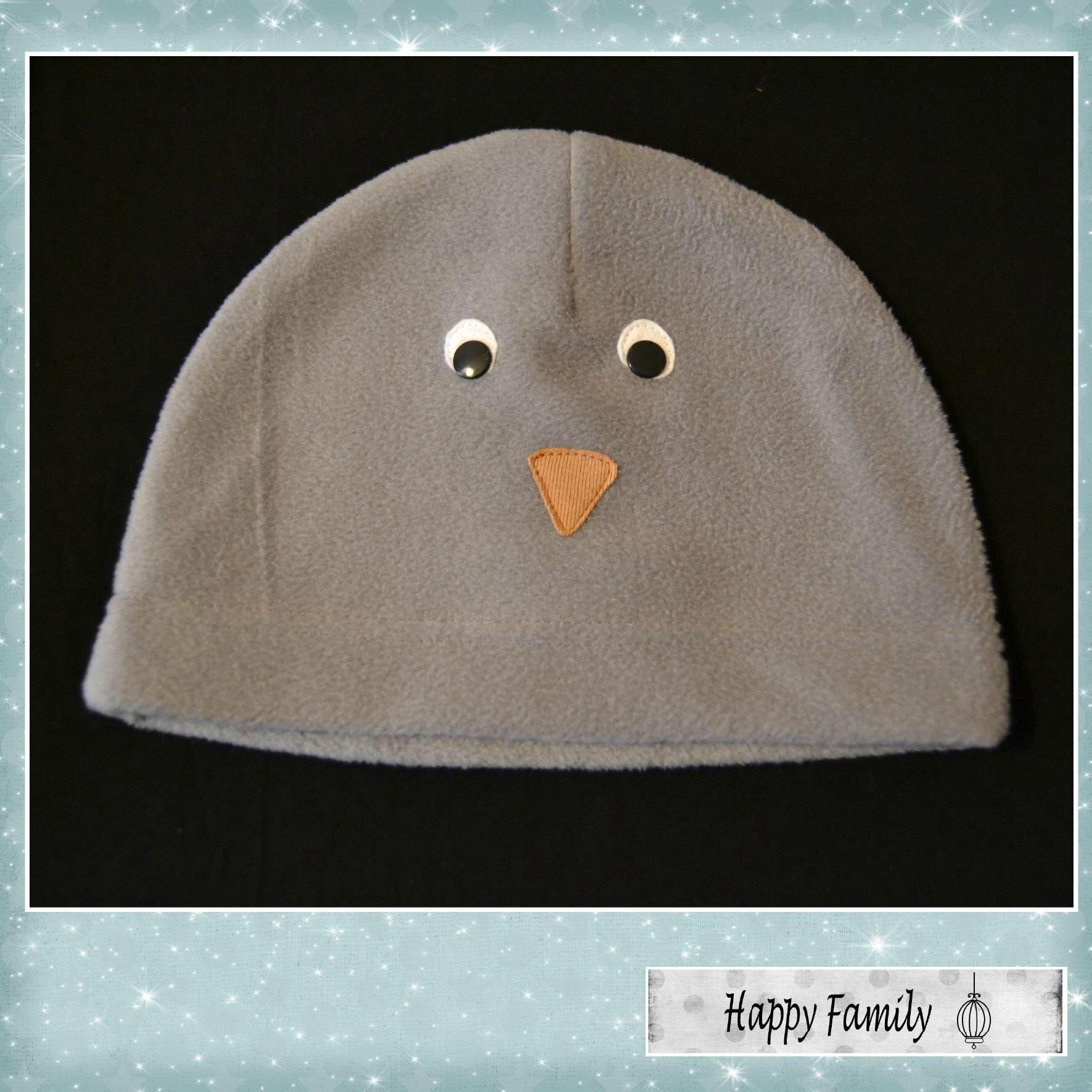 bonnet oiseau 1