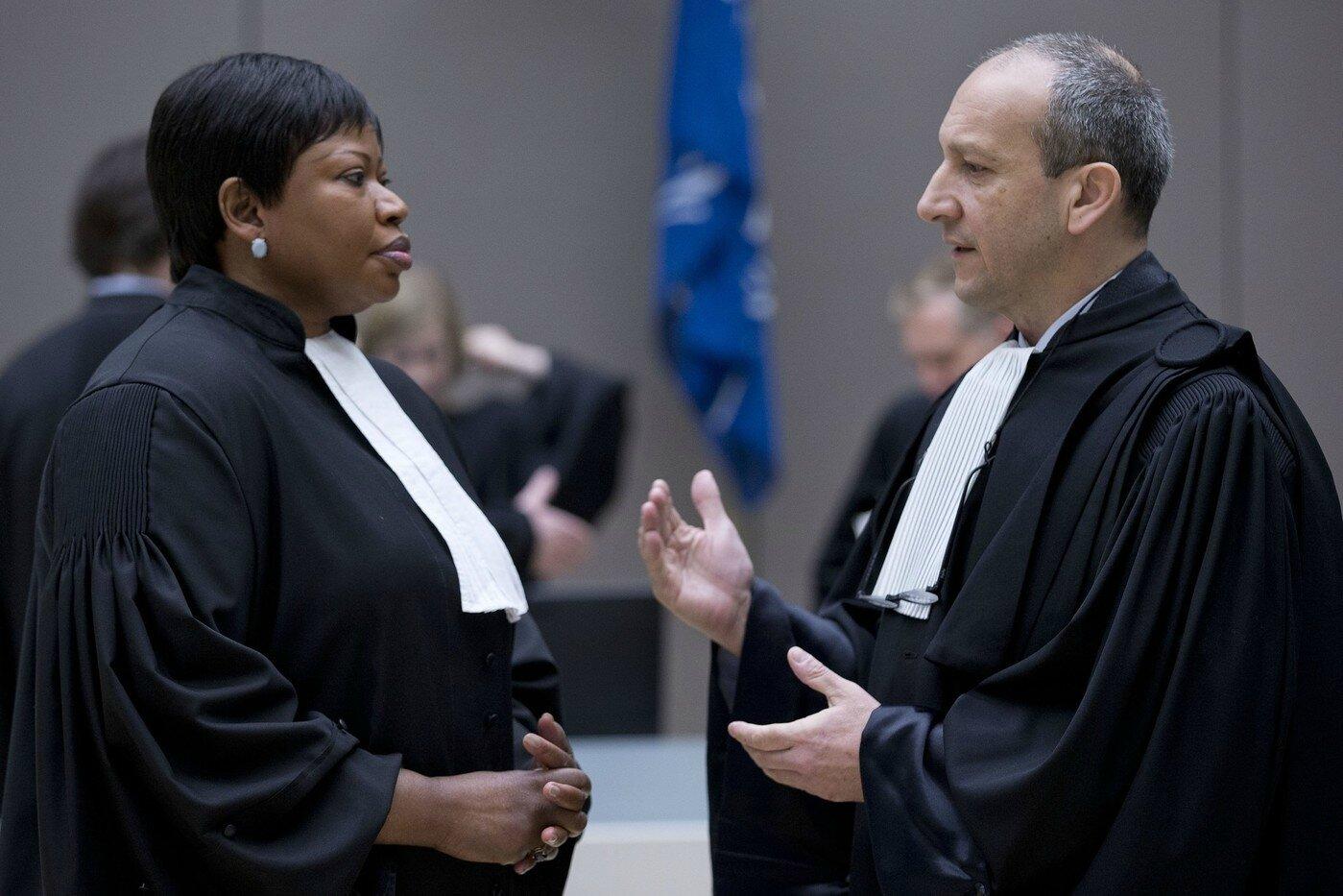 Procès Gbagbo : le jour où l'accusation s'est effondrée (Marianne)