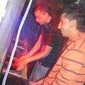 dj Cyrax and dj Baz