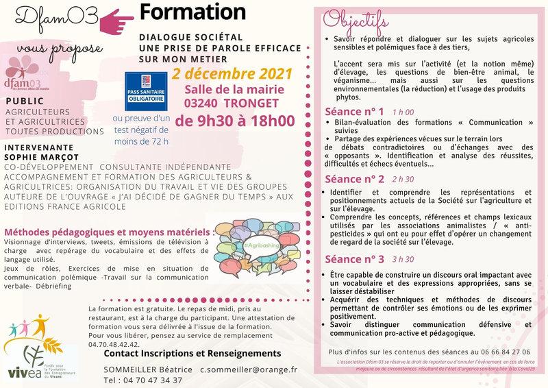 Formation dialogue sociétal1