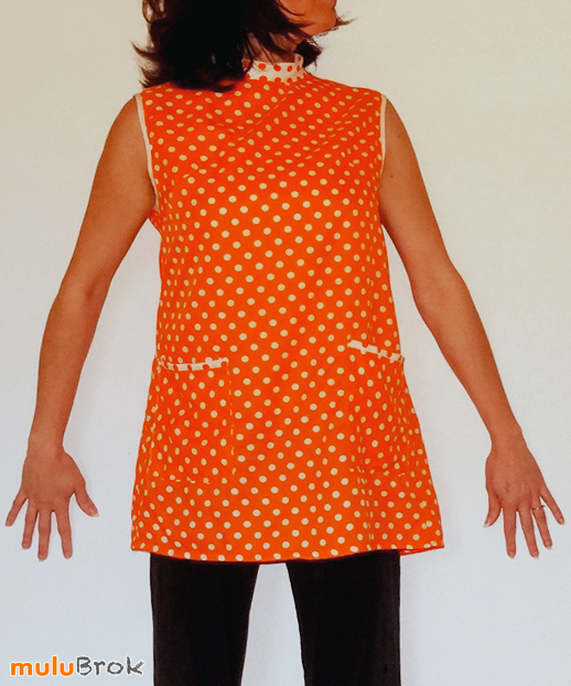 blouse-SERMO-orange-à-pois-10-muluBrok