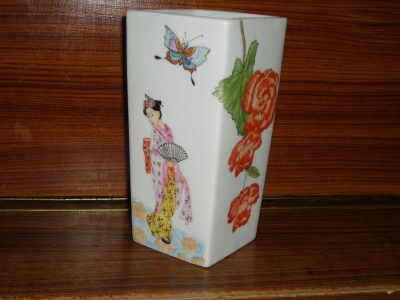vase japonaise