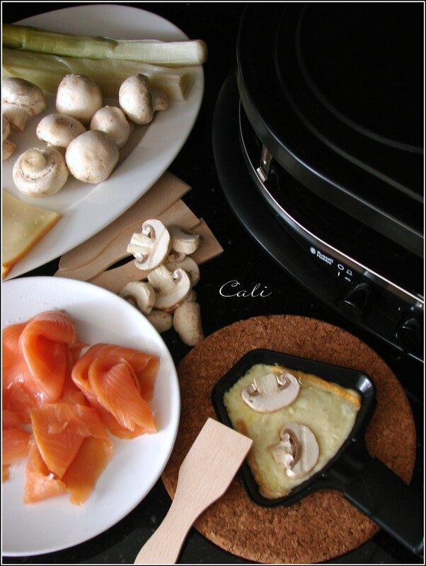 Raclette de Saumon 002