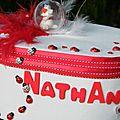 URNE BAPTEME DE NATHAN, TON ROUGE ET BLANC (2)