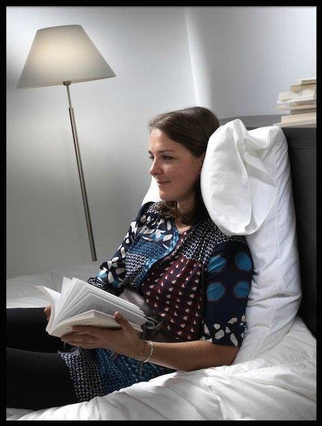 dumas oreiller de relaxation 1