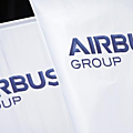 Airbus group supprime 1700 emplois en france