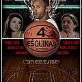 Cinéma : 4 esquinas, biographie d'un jeune joueur de basket de caracas