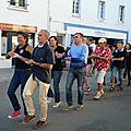 Initiation gratuite à la danse bretonne