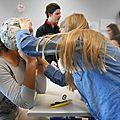 Préparation du projet sur les enfers (3) - octobre 2015