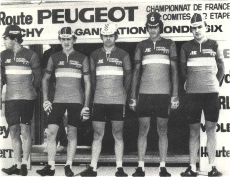 Poitou-Chtes 83