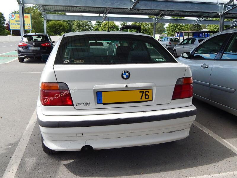 BMW316icompactar