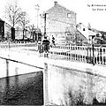 AVESNES-Le Pont Rouge