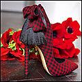 Escarpins - sandales - sacs à main - alexander siradekian - 8 photos