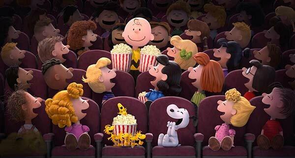 [FILMS] Snoopy et les Peanuts : bientôt au cinéma