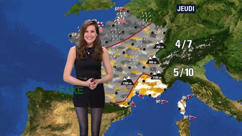Daniela Prepeliuc, sexy mini-jupe