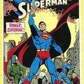 SUPERMAN ANNUEL
