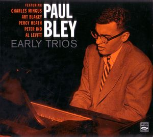 Paul_Bley___1953___Early_Trios__Fresh_Sounds_