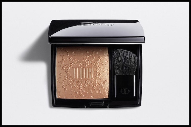 dior midnight wish blush