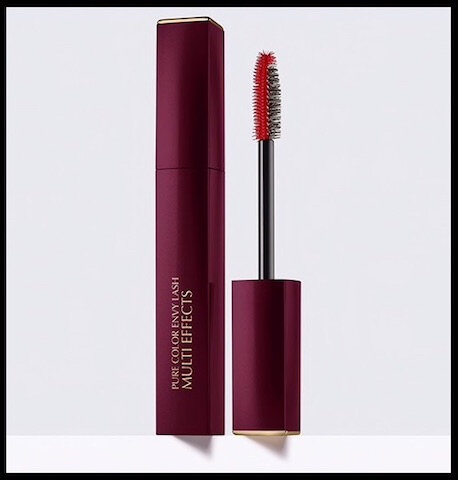 estee lauder mascara multi effects bordeaux 1