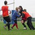 Entrainements fin de saison 2006/2007