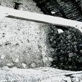 Moulin Pomel, poutre, 1996