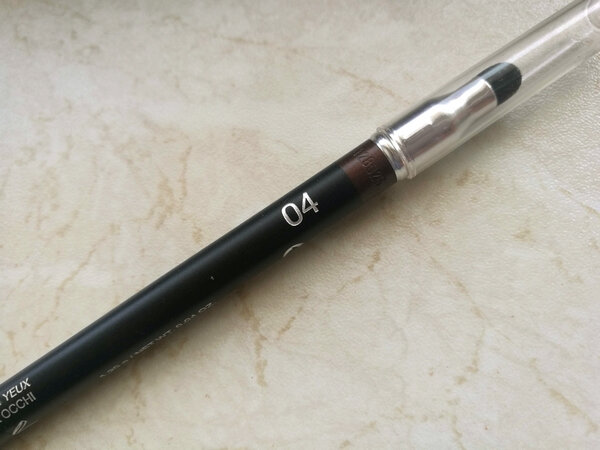 Kiko Intense colour long lasting eyeliner la princesse affreuse (2)