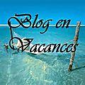 Blog en pause.