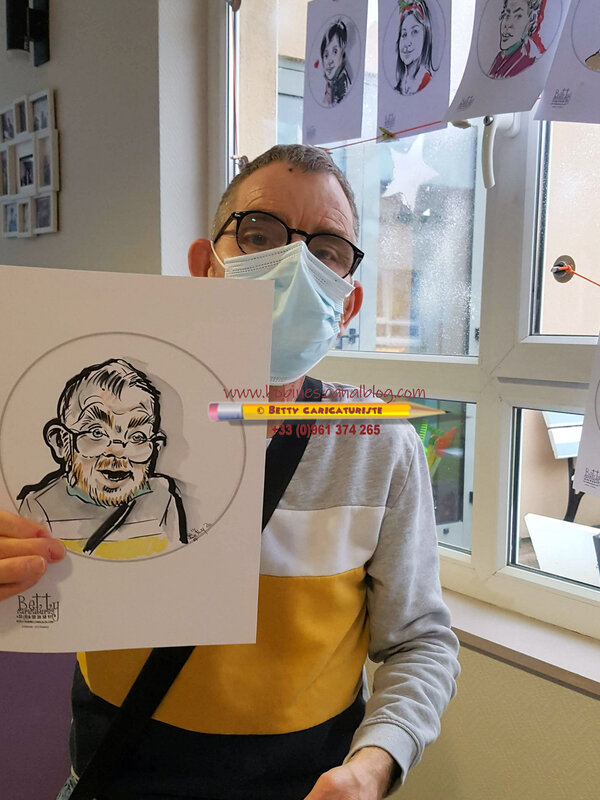 Animation adulte enfant handicape caricature Lorraine Moselle (23)