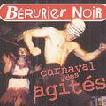 Carnaval des agités