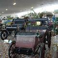 Peugeot vis à vis 4 places 1898