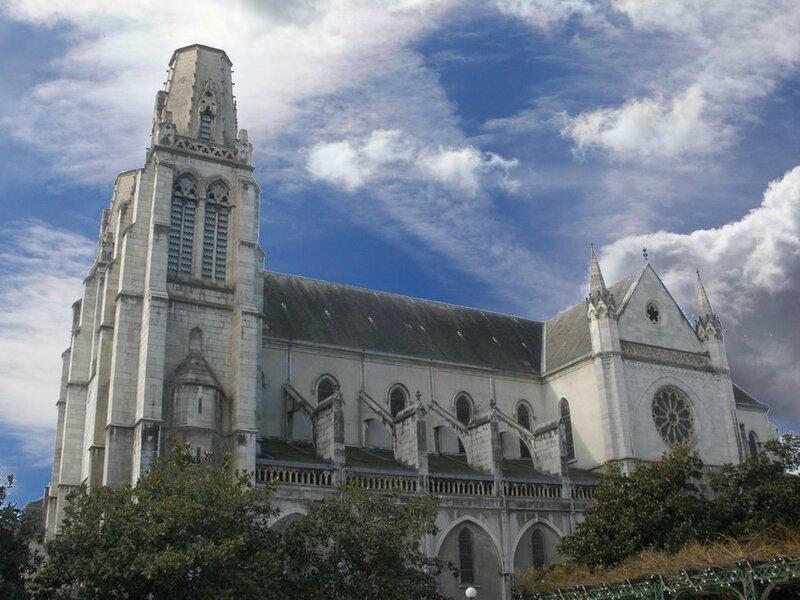 église st jacques