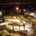 2 musée de l'air, P38 A de ST EXUPERY