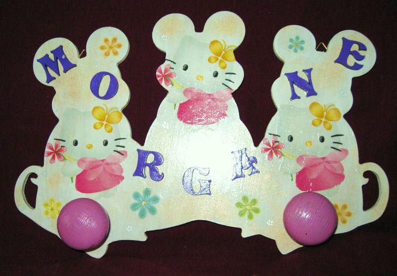 Les souris à MOMO