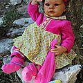 bébé Candy et bébé Shade 028