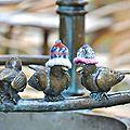 Rencontres tricot- crochet janvier 2017
