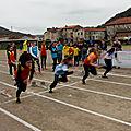 Compétition piste Saint Afffrique