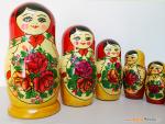 FAMILLE-9-POUPEES-RUSSES-6-muluBrok-Vintage