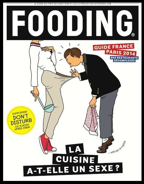 fooding 2014