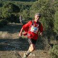 Trail de Jouques 2009