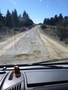 route_piste_Azrou