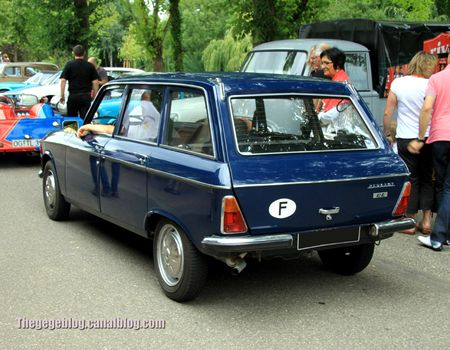 Peugeot 304 break de 1979 (Retrorencard aout 2012) 02
