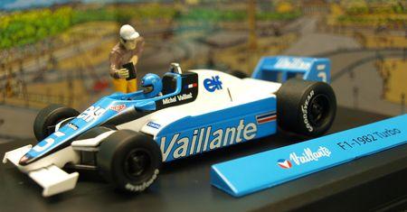 #10 - Vaillante F1 - 1982 Turbo (1)