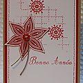 Cartes reçues pour les fêtes 2012-2013